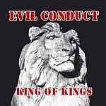 EVIL CONDUCT, king of kings cover