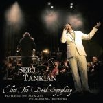 Cover SERJ TANKIAN, elect the dead