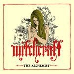 Cover WITCHCRAFT, alchemist
