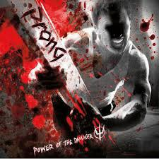 PRONG, power of the damager cover