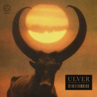 ULVER, shadows of the sun cover