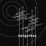 DANGERBOY, s/t cover