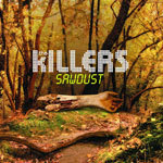 Cover KILLERS, sawdust (rarities)