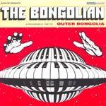 BONGOLIAN, outer bongolia cover