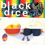BLACK DICE, load blown cover
