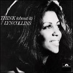LYN COLLINS, think (about it) cover