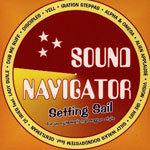 V/A, sound navigator cover