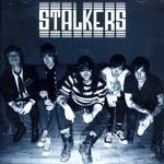 Cover STALKERS, yesterday is no tomorrow