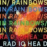 Cover RADIOHEAD, in rainbows