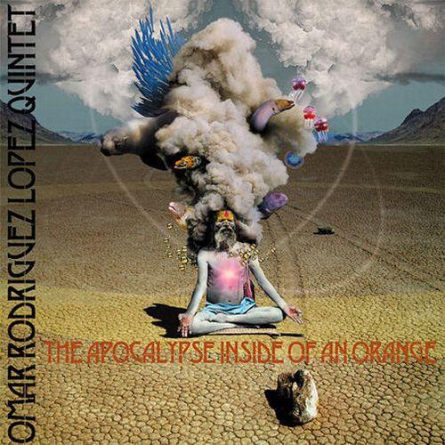 OMAR RODRIGUEZ-LOPEZ, apocalypse inside cover