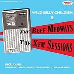 BUFF MEDWAYS, the xfm sessions cover
