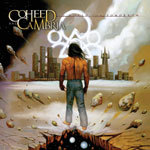 COHEED AND CAMBRIA, no world for tomorrow cover