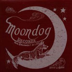 Cover MOONDOG, snaketime series by