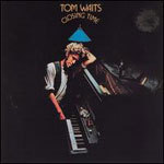 TOM WAITS, closing time cover