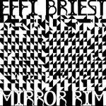 EFFI BRIEST, mirror rim cover