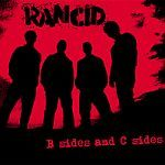 Cover RANCID, b-sides and c-sides
