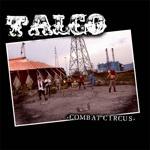 TALCO, combat circus cover