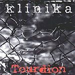 Cover KLINIKA, tourdion