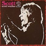 SCOTT WALKER, scott 2 cover
