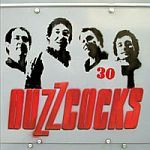 Cover BUZZCOCKS, 30