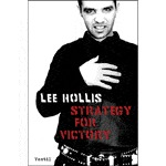 LEE HOLLIS, strategy for victory cover