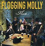 FLOGGING MOLLY, float cover