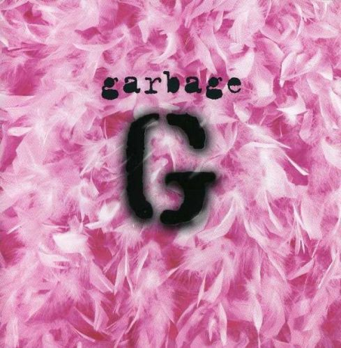 Cover GARBAGE, s/t