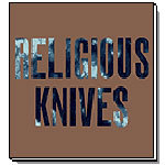 Cover RELIGIOUS KNIVES, it´s after dark