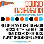 Cover SOUND DIMENSION, mojo rocksteady beat