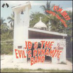 JD & EVIL´S DYNAMITE BAND, explodes across the nation cover