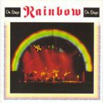 RAINBOW, on stage cover