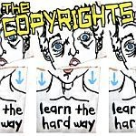 Cover COPYRIGHTS, learn the hard way