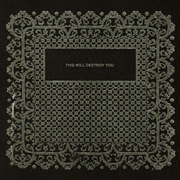 Cover THIS WILL DESTROY YOU, s/t