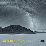 Cover ABLE BAKER FOX, voices
