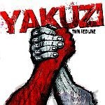 Cover YAKUZI, thin red line