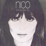 Cover NICO, marble index