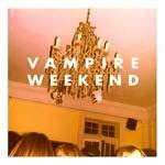 VAMPIRE WEEKEND, s/t cover