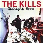 Cover KILLS, midnight boom