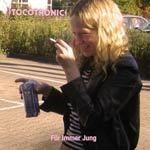 TOCOTRONIC, für immer jung / explosion (version) cover