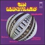CAN, soundtracks cover
