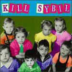 KILL SYBIL, s/t cover