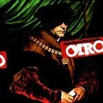 OIRO, vergangenheitsschlauch cover
