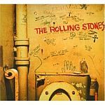 ROLLING STONES, beggars banquet cover