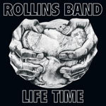ROLLINS BAND, life time cover