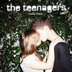 Cover TEENAGERS, reality check
