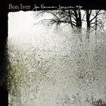 BON IVER, for emma, forever ago cover