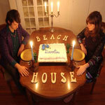 BEACH HOUSE, devotion cover