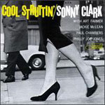 SONNY CLARK, cool struttin´ cover