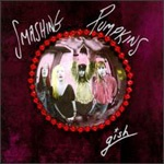 Cover SMASHING PUMPKINS, gish
