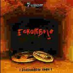 Cover ESKORBUTO, missing tapes - jodiendolo todo